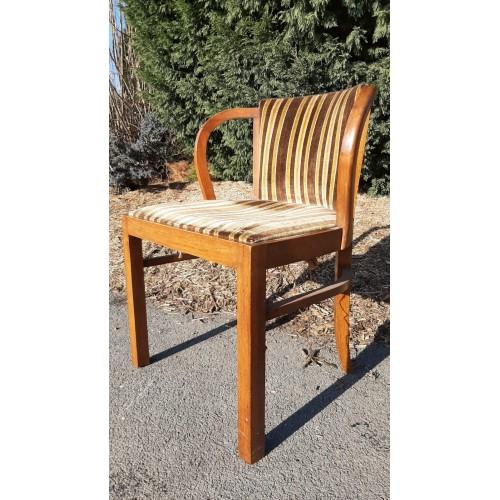 Starožitné Křeslo Křesílko Židle RETRO