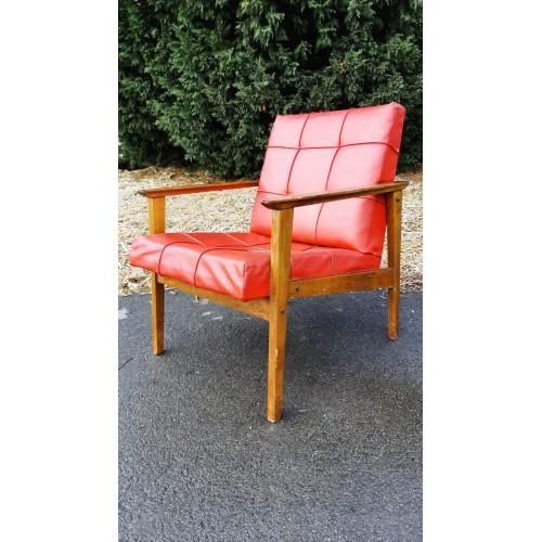 Designové Křeslo Křesílko Židle RETRO