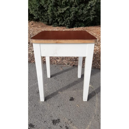 Taburet Židlička Stolička s úložným prostorem