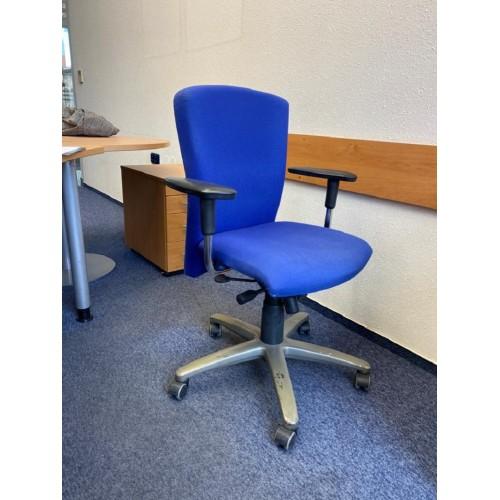 Kancelářská Židle Nastavitelná Pohodlná