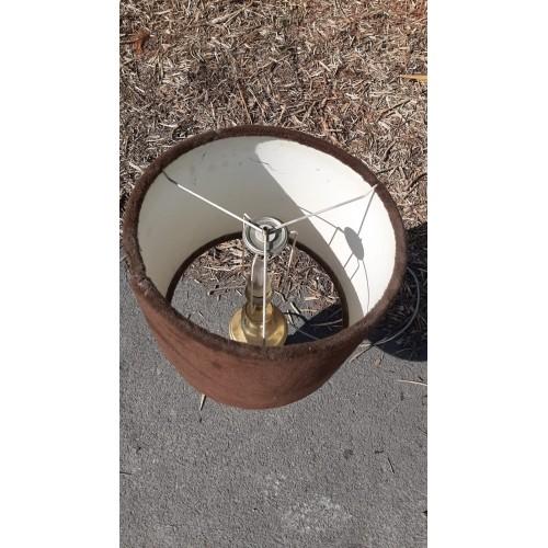 Lampa Lampička Stolní Vintage RETRO