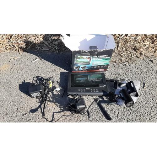 Kamerový systém - Nepoužitý PC 5900kč