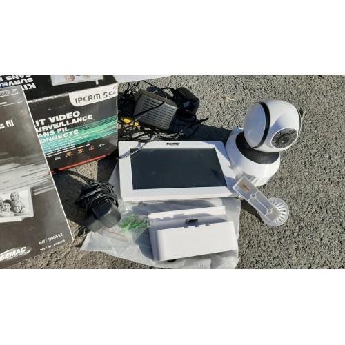 Kamerový Systém - Nepoužitý PC 8500kč