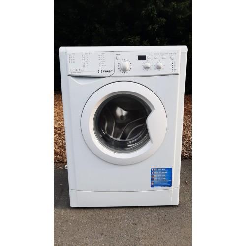 Pračka Indesit Předem plněná na 5kg prádla