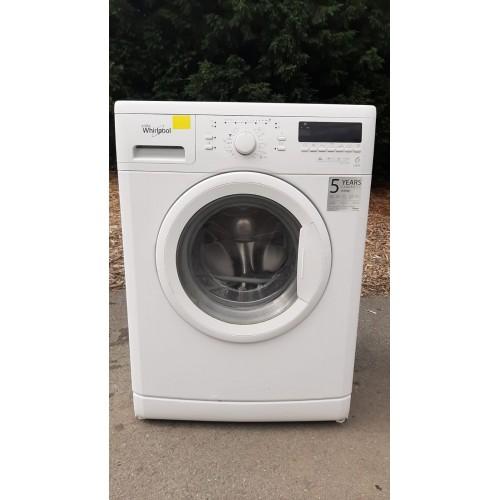 Pračka Whirlpool Předem plněná na 6kg prádla