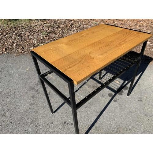 Stůl, stolek RETRO 70. - 80. léta TOP stav