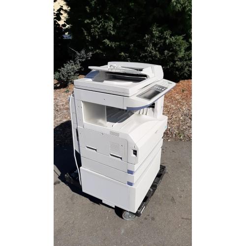 Firemní Tiskárna Kopírka Skener Sharp Digital