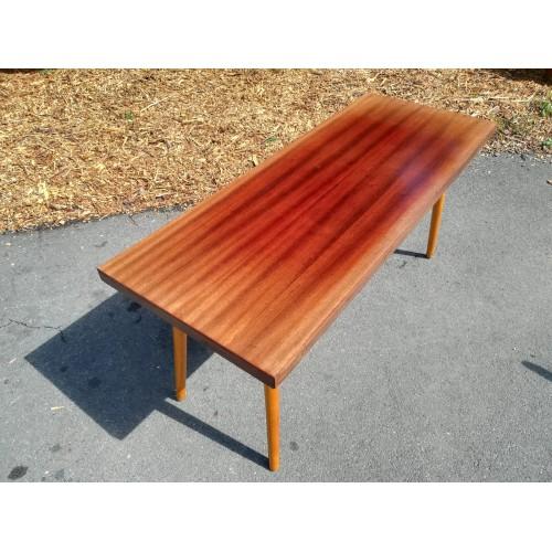 Konferenční Stůl Stolek RETRO 70. - 80. léta