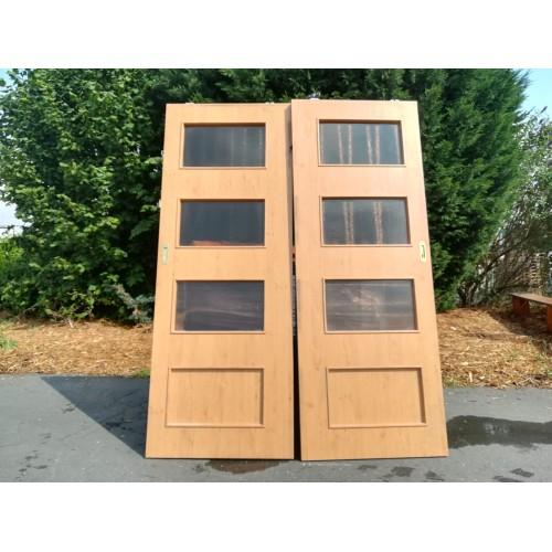 Interiérové Šoupací Dveře - PC 40000Kč