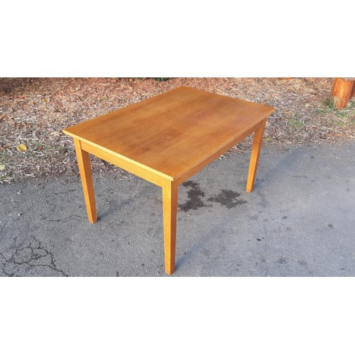 Jídelní Kuchyňský Stůl 70.-80. léta RETRO