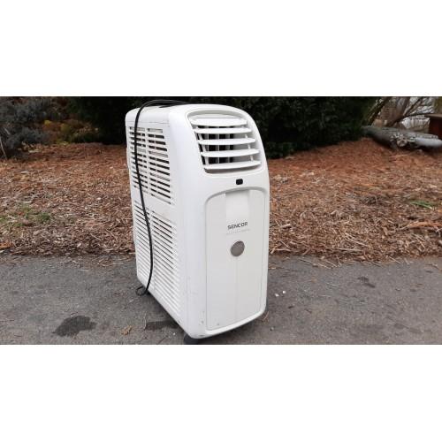 Mobilní Klimatizace SENCOR