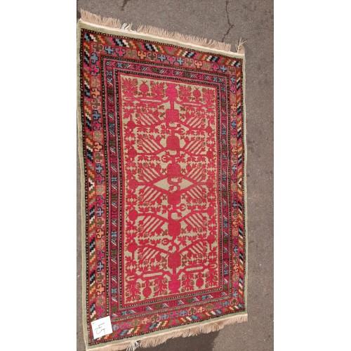 Starožitný Orientální Perský Koberec č. 45